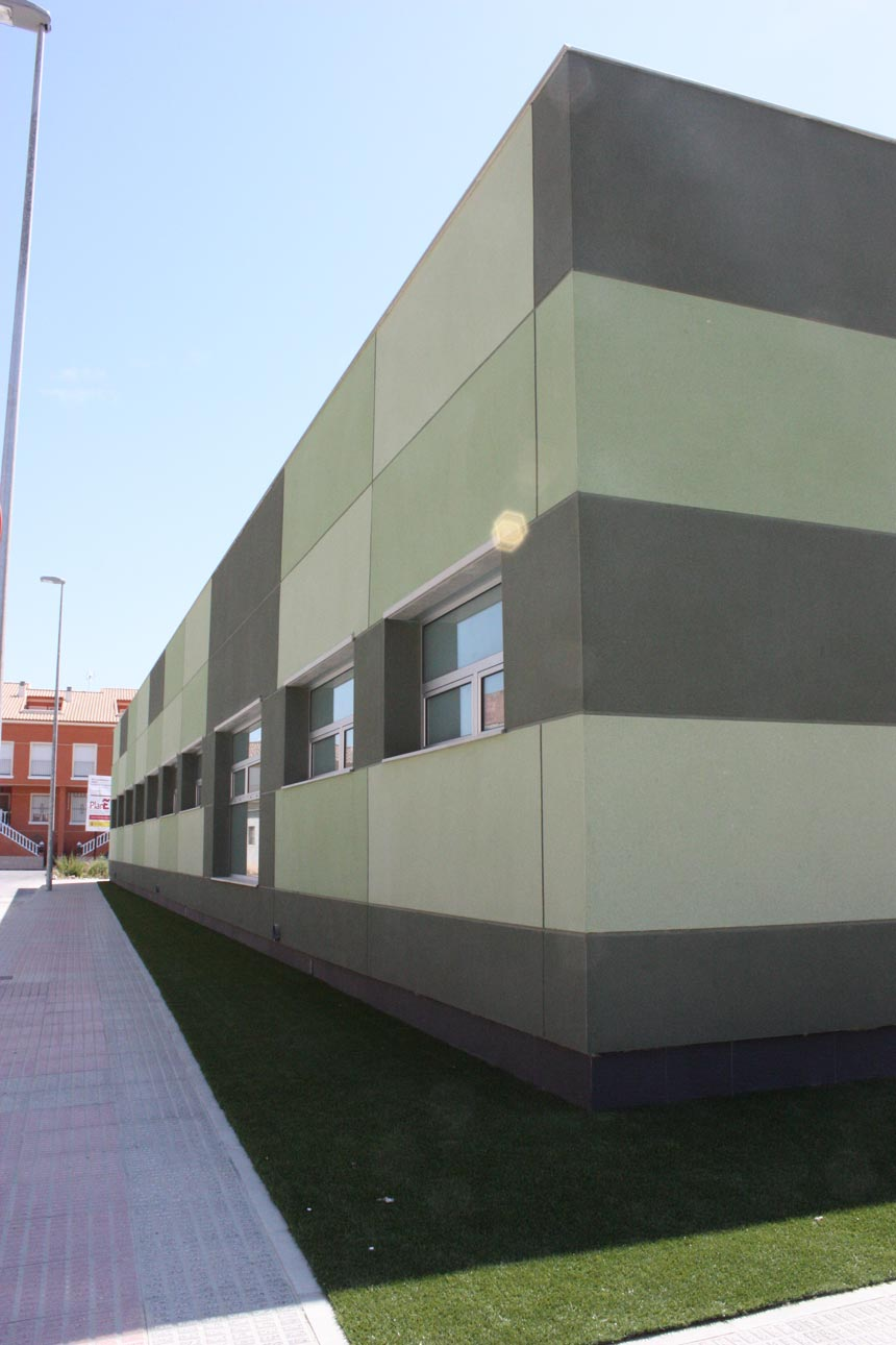 Auxiliary Medical Center